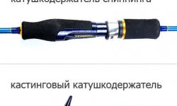 Спиннинг maximus pointer travel 21ul